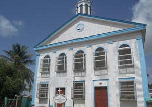 The Berbice Slave Uprising of 1763