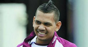 Sunil Narine is likely to travel to Chennai for his re-test with former Pakistan fast bowler Wasim Akram.