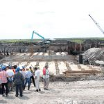 MMA/ADA farmers relieved to hear… Maduni and Lama sluices will not be opened – Minister Baksh
