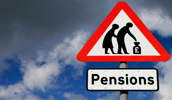 Gov't increases Old Age Pension by 45 percent in 18 months