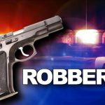 Armed bandits rob Popeye's Vlissengen Road outlet of $1.1M