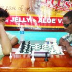 Meusa takes chess lead as defending champion suffers defeat