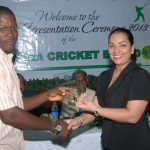 Kumar calls on WICB to make genuine effort to solve Guyana's cricket issue
