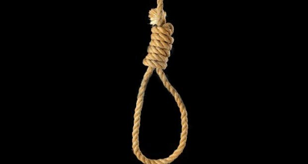 16-yr-old secondary student hangs herself at Charity.