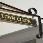 Sooba confirmed as Town Clerk