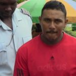 Venezuelan remanded on firearm charge