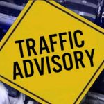 Traffic restriction on Vlissengen road bridges at Crown and Lance Gibbs Streets
