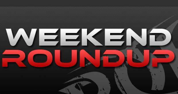 5a49cbe7765 Chronicle Weekend Roundup with Telesha Ramnarine - Guyana Chronicle