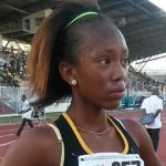 George and Baird strike CARIFTA gold for Guyana