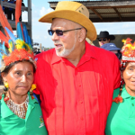 President pledges continued Gov't support for Rupununi's development