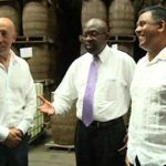 New Spanish Ambassador declares Guyana a potential tourist haven