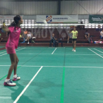 Suriname Easter International Badminton Tournament