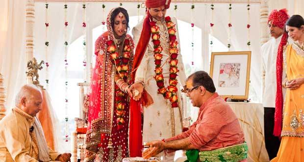 A Real Hindu Wedding Is Exhilarating Guyana Chronicle
