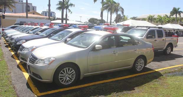 Car Dealers In Georgetown Guyana