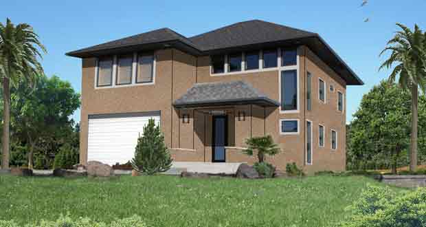 New roc builders promises luxury dream homes at affordable for New home builders prices