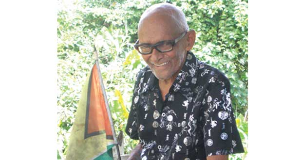 Guyana's King of Comedy, Habeeb Khan, passes away