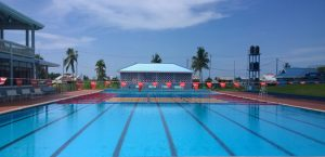 Over 100 swimmers complete MCYS/NSC Swimming Programme