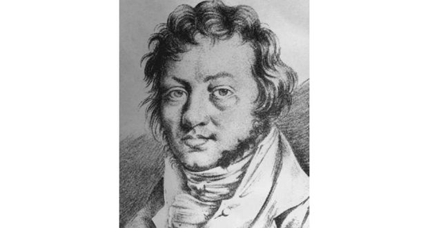 "ANDRE MARIE AMPERE- The ""amp,"" the unit for measuring ..."