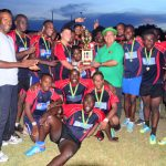 Hornets down UG Wolves 34 – 28  to win GRFU 10's Rugby title