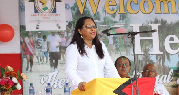 Sukhai pledges to restore Umana Yana