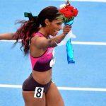 U.S. hurdler Kristi Castlin to visit Guyana November 5