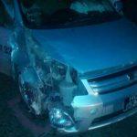 Biker dies in road accident after Uitvlugt party