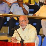 President reaffirms Gov't commitment to providing equal opportunities for Amerindians