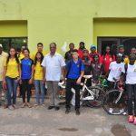 Guyana arrive in Suriname for Inter-Guiana Games final leg :… Kumar optimistic of success