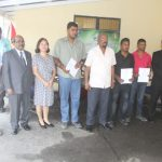 Guyana inks waste management agreement with IBSA Trust Fund