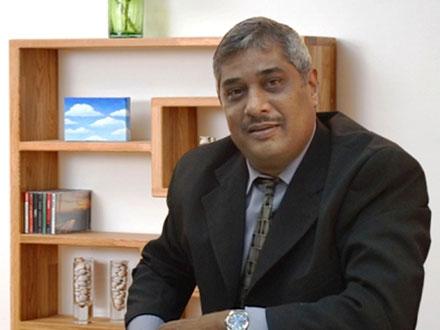 Khurshid Sattaur
