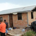 Lightning sets Lethem house on fire  –two of six children hospitalised