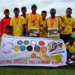 Mosiah Yellow crowned champions of LDSPL T20 Tournament