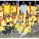 GFSCA 'Guyana CUP IV'