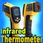 Infrared thermometers deployed at ports of entry to improve surveillance of Ebola