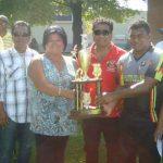 Dant claim OSCL grand champions title