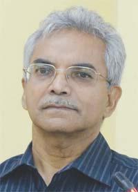 Nirmal Rohit Kanhai