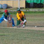 GFSCA/GUYANA SOFTBALL CUP IV