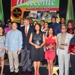 Tourism has central role to play in Guyana's future –President