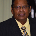Nagamootoo pledges to work with APNU against PPP