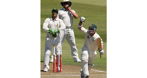 Cricket world left heartbroken by death of Phillip Hughes