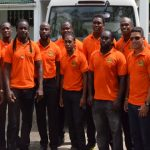 Coach, Captain optimistic of success as ruggers depart for Mexico… GRFU President says failure is not an option