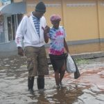 Health Ministry advises public to pay keen attention to hygiene, water safety, vector control -against backdrop of flooding