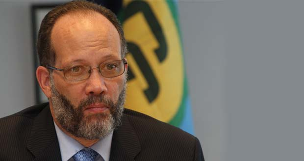 CARICOM Secretary General stirs hope for 'Free Movement'