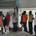 Rain forces abandonment ofNat. Schools' Championships
