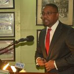 Cameron applauds GCB on fantastic year