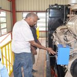 Paradise pump up and running  –to be commissioned in early 2015