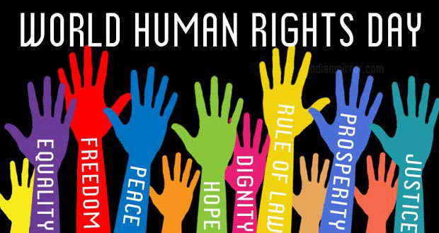 Human Rights Day 10 Worst Human Rights Violations Of 2014