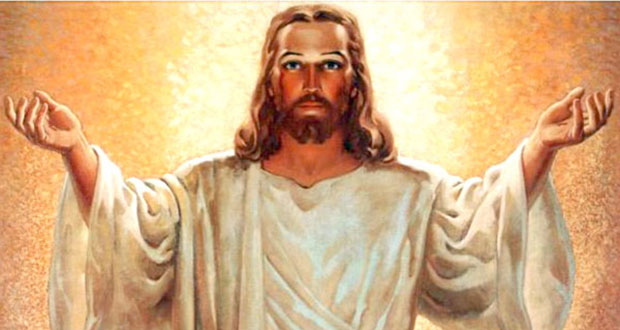 Famous Quotes from Jesus Christ - Guyana Chronicle