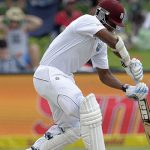 Wasteful Windies batsmen must do better, says Johnson