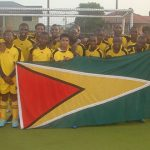 Guyana lose final hockey game to T&T